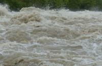 Intervention radar d'urgence en gare SNCF à la suite des inondations