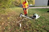 INNOGEO s'équipe d'une sonde gamma naturel pour forage